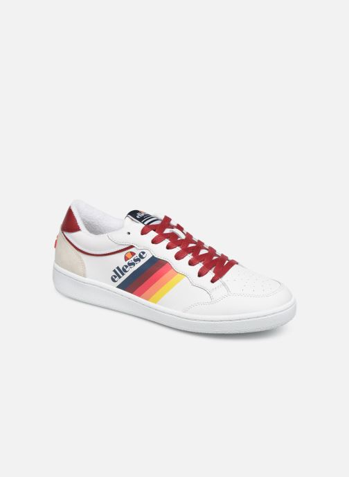 Baskets Ellesse EL91502 Multicolore vue détail/paire